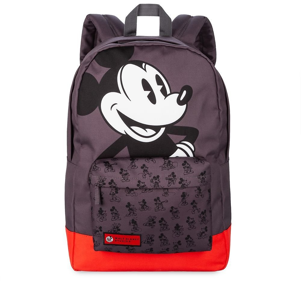 20% OFF/Mickey Mouse Classic Backpack for Adults – Walt Disney Studios | ShopDisney