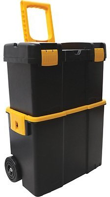 Volt King 18in. Stackable Mobile Toolbox | Northern Tool