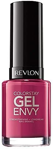 Select Revlon Nail Polishes & Lip Gloss for As Low As $1.94