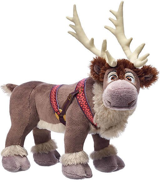 Online Exclusive Disney Frozen 2 Sven