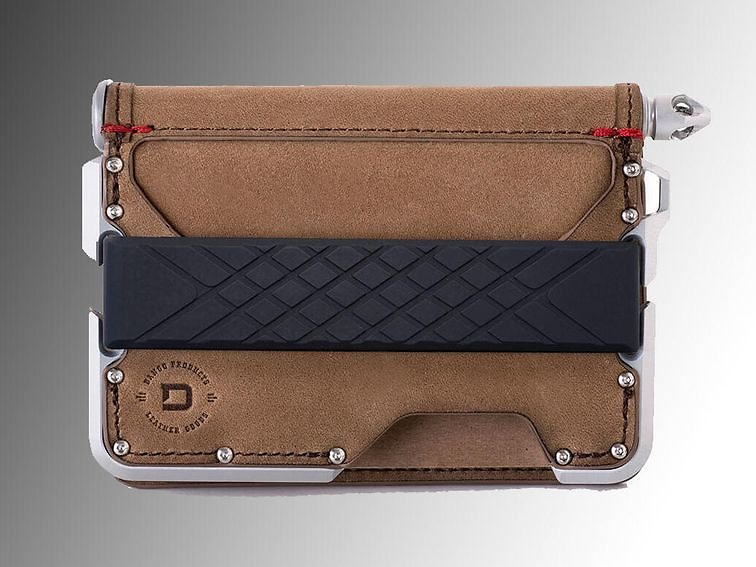 Dad Needs a Wallet? Save 20% On Anything from Dango Through Father's Day