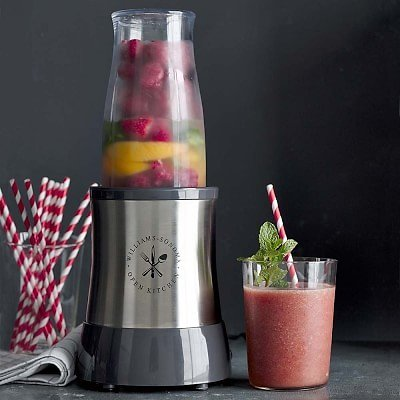 Williams Sonoma Personal Extraction Blender