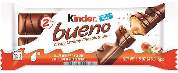 Kinder Joy Bueno 1.5 Oz. Bar - Big Lots