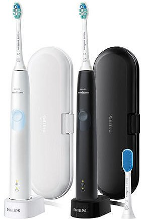 2-Pk Philips Sonicare Rechargeable Toothbrush