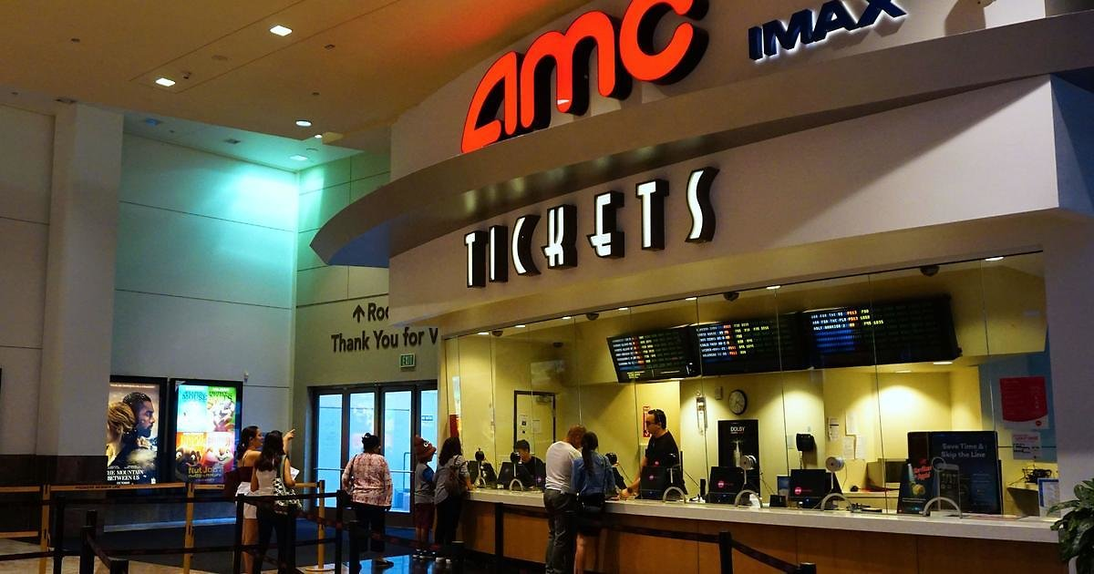 AMC, Other Movie Theaters Plan to Reopen in July After Months-long Closure