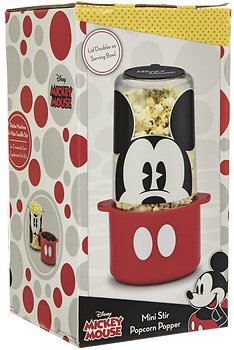 Mickey Mouse Popcorn Maker