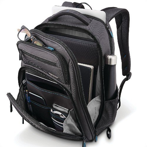 Novex Perfect Fit Laptop Backpack (3 Colors)