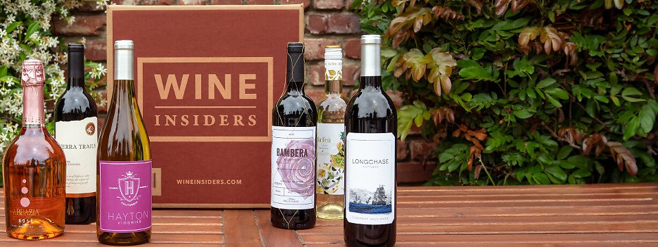 15 Wines for $89 + Free Shipping