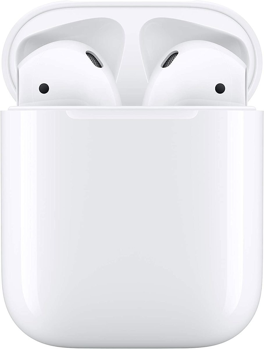 Original Apple AirPods with Charging Case