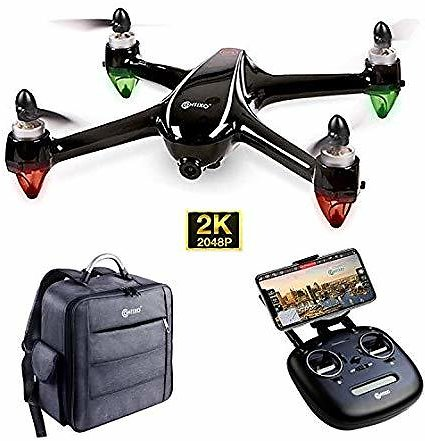 Contixo F18 2K Drone with UHD Camera FPV Live Video for Adults