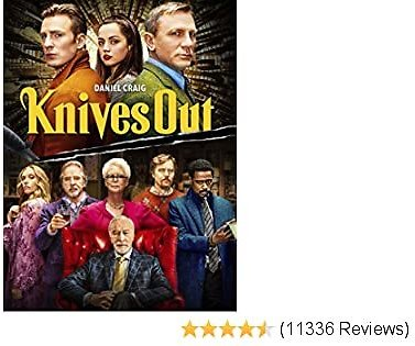 Watch Knives Out Online - Prime Video