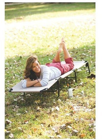 Convert-a-Cot Chaise Lounge