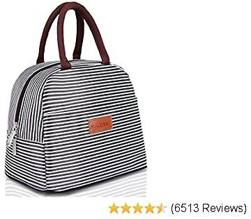 33% OFF BALORAY Lunch Bag Tote Bag Lunch Bag for Women Lunch Box Insulated Lunch Container