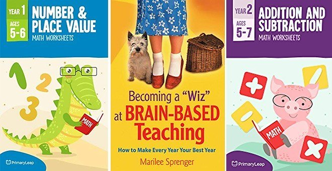 FREE Homeschooling & Educational Kindle EBooks At Amazon – Get Yours Now!