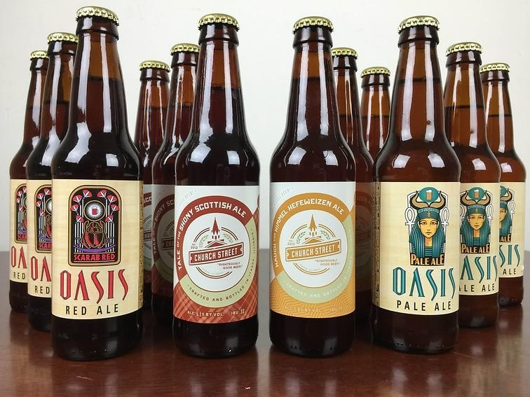 The Best Beer Subscription Boxes for Father's Day