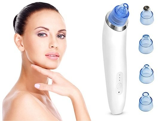 83% Off-Electric Pore Suction Vacuum Extractor For Blackheads and Acne