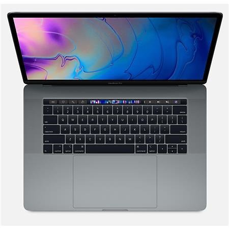 Apple MacBook Pro 15-inch Laptop W/Core I7 512GB SSD