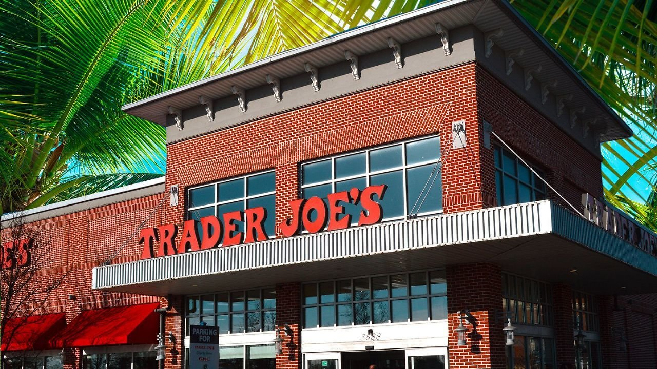 8 Trader Joe's Products You Need This Summer