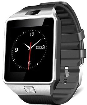 *85% OFF* Style Asia GM8588 Bluetooth Smart Watch with Camera Sync to Android