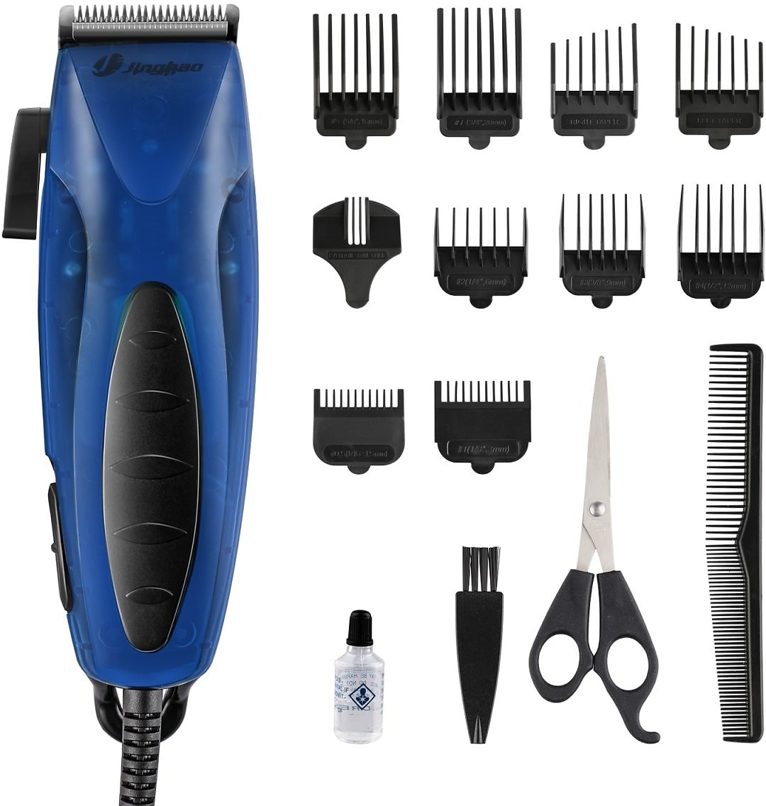Jinghao Hair Clippers for Men Hair Trimmers (F/S)