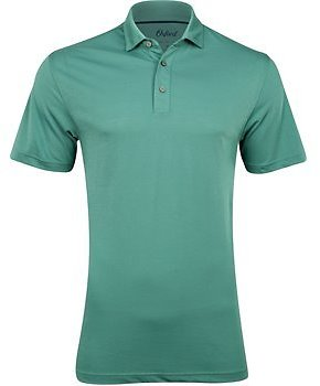Oxford Baldwin Polo Shirt Shirt