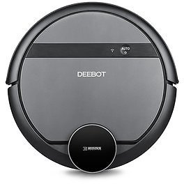 Ecovacs Deebot 901 Robotic Vacuum Cleaner with Smart Navi 3.0Cleaning AppliancesfromHome Applianceson Banggood.com