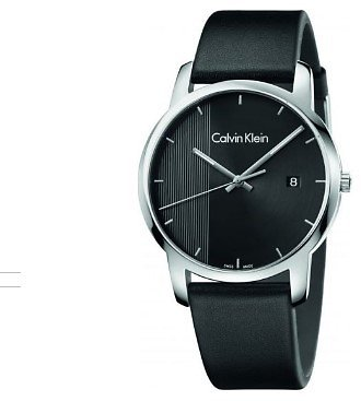 Buy Calvin Klein City Men's Watch K2G2G1C1- Ashford.com