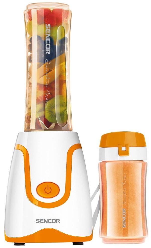 ☆up to 40% Off☆SENCOR | Orange Smoothie Blender 3-Piece Set | Nordstrom Rack