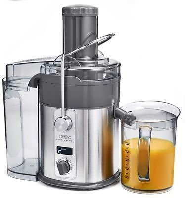 CRUX® Artisan Series 5 Speed Digital Juice Extractor