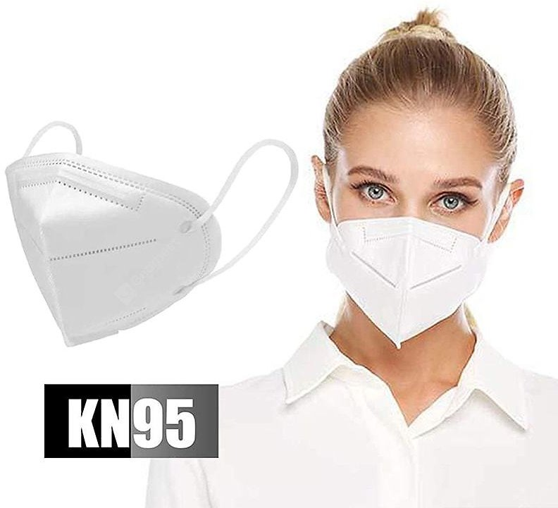 5-50 PCS KN95 N95 Mask Disposable Breathable Protective Anti-virus FFP2 Standard Mask Non-Medical Sale, Price & Reviews   Gearbest