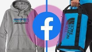 The North Face and Patagonia Boycott Facebook Ads