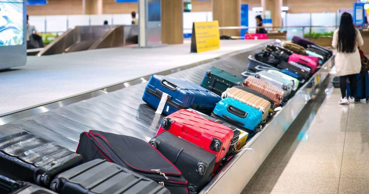 The Place That Sells Airports' Unclaimed Baggage Just Launched An Online Store