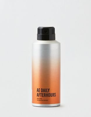 American Eagle Outfitters Daily After Hours Body Spray