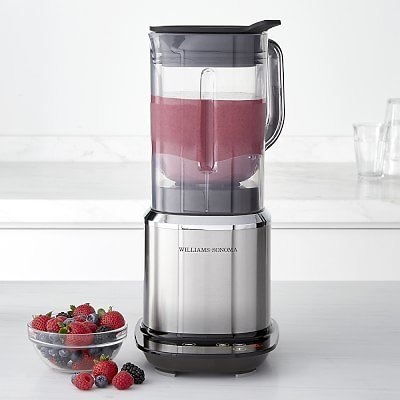 Williams Sonoma Signature Touch High Performance Blender Use Code: SHIP4FREE