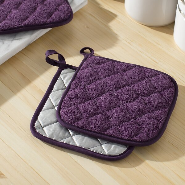 Wayfair Basics Terry Potholder