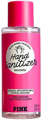 3 for $25 PINK Full-Size Hand Sanitizer + Free Reward Card