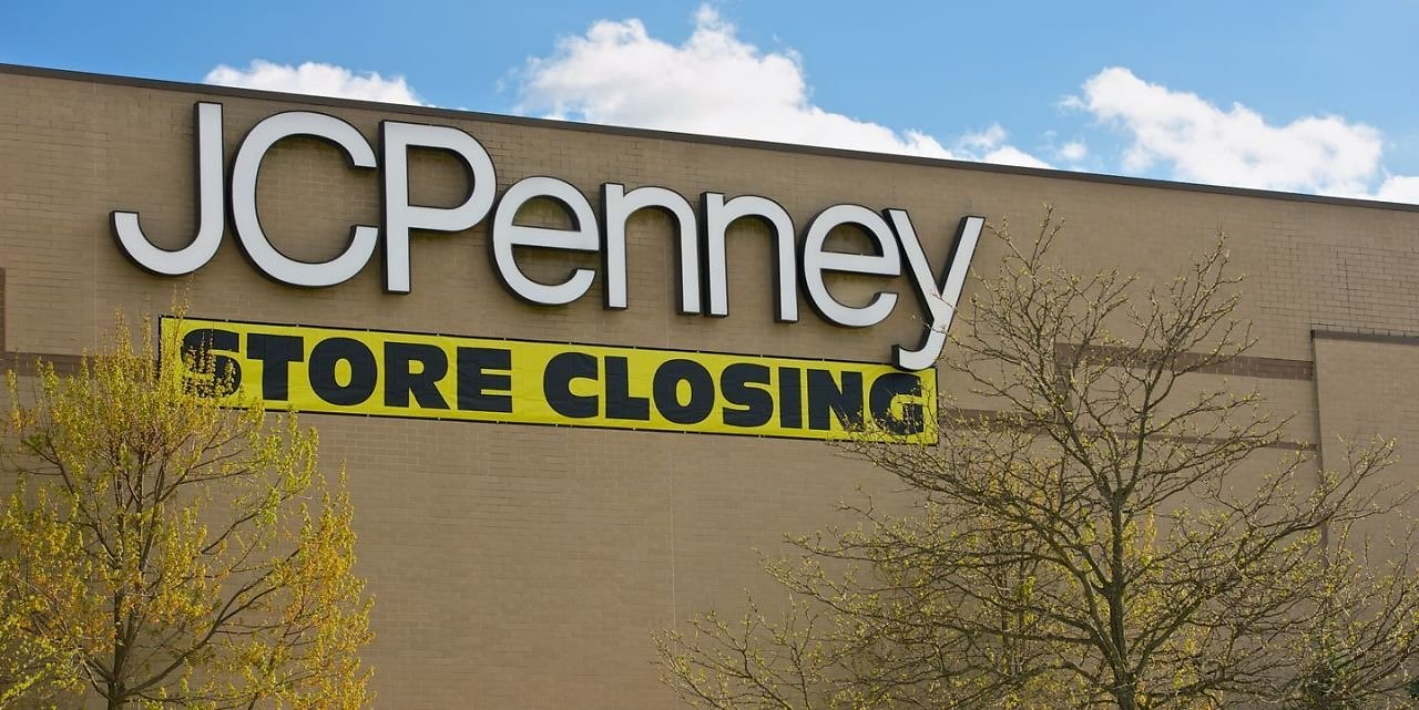 JCPenney Will Close 149 Stores This Summer