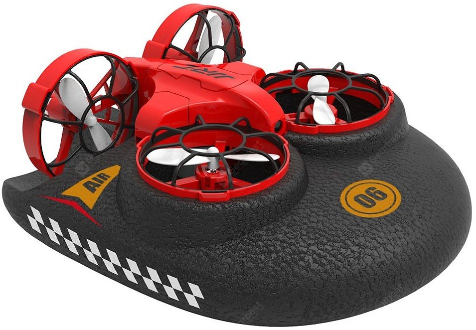 JJRC H94 Red RC Quadcopters Sale, Price & Reviews | Gearbest