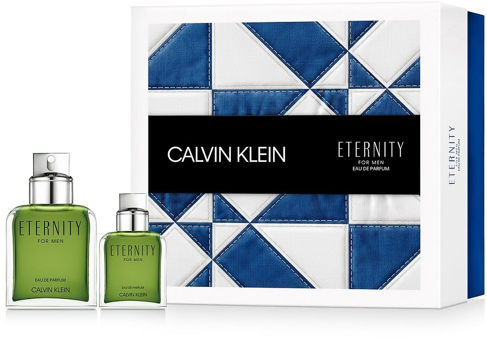 Men's 2-Pc. Eternity Eau De Parfum Gift Set