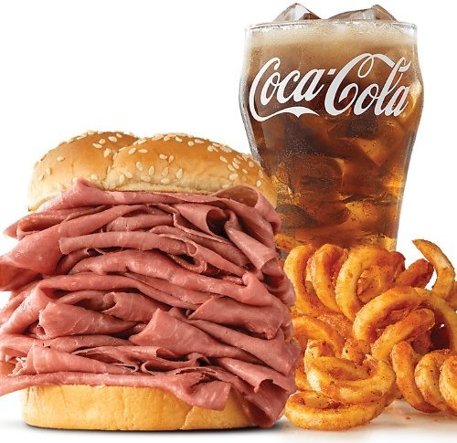 SIGN UP FOR ARBY'S EMAIL LIST TODAY & RECEIVE 40% OFF 6/18-6/21