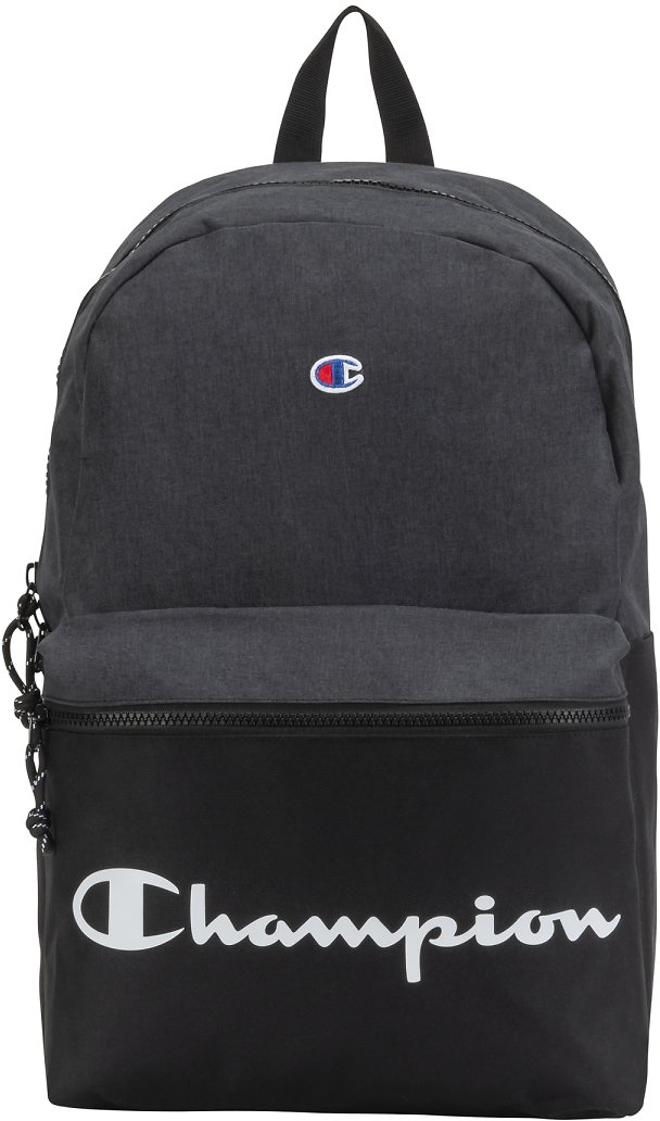 Champion Manuscript Backpack, Black