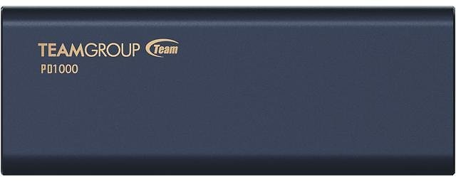 Team Group PD1000 512GB USB 3.2 Gen2 External Solid State Drive