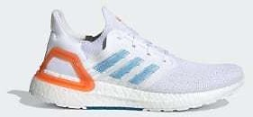 Adidas Primeblue Ultraboost 20 Shoes - White | Adidas US