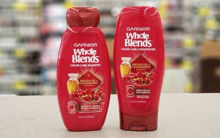 $1.29 Garnier Whole Blend ( Various Types) | Walgreens