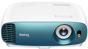 BenQ TK800M 4K HDR Home Entertainment DLP Projector for Sports Fans