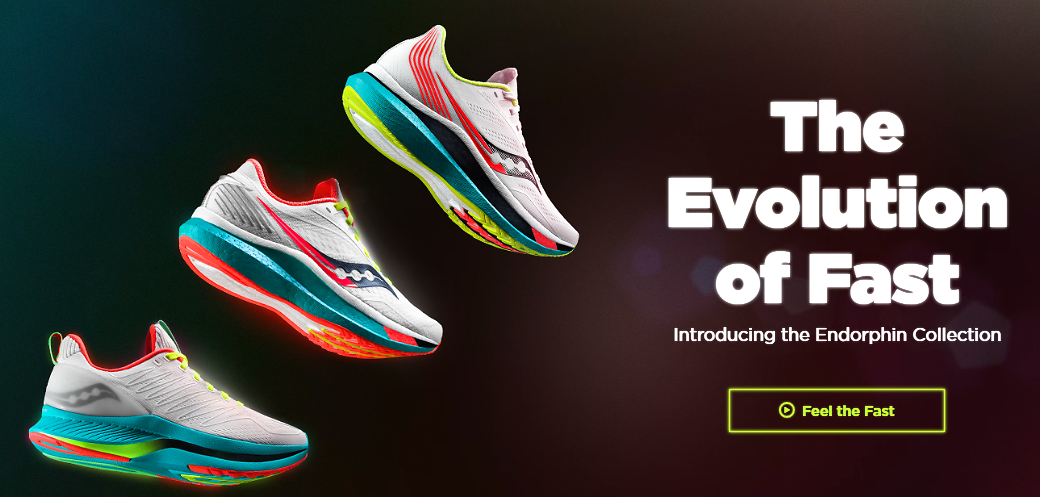 Endorphin Collection | Saucony