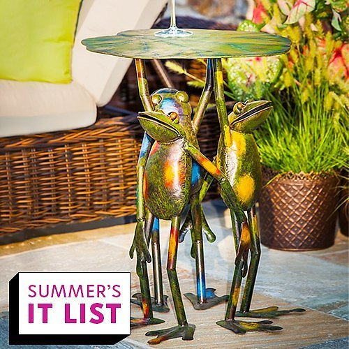 Up to 40% Off + Outdoor Furniture