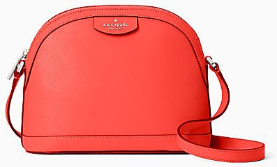 Today Only! Sylvia X-large Dome Crossbody (3 Colors)