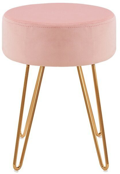 Childress Metal Accent Stool