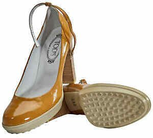 Tods Womens Shoes In New White, Brand Size 40.5 ( US Size 10.5 )